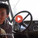 Cu autostopul în Tajikistan – Murgab