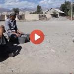 Cu autostopul în Kîrgîzstan – Aktal