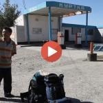 Cu autostopul în Kîrgîzstan – Naryn