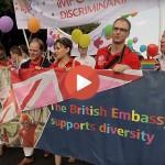 Marșul normalității – Marșul diversității