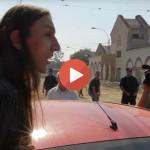 Hala Matache. Protest împotriva demolării