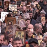 Ziua ortodoxiei în sectorul 2