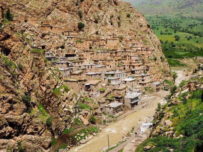 Palangan, Kurdistan
