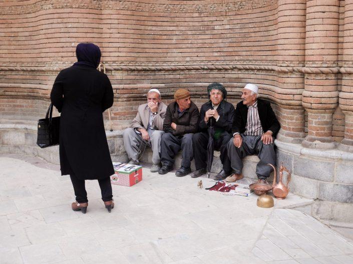 Sanandaj, Kurdistan